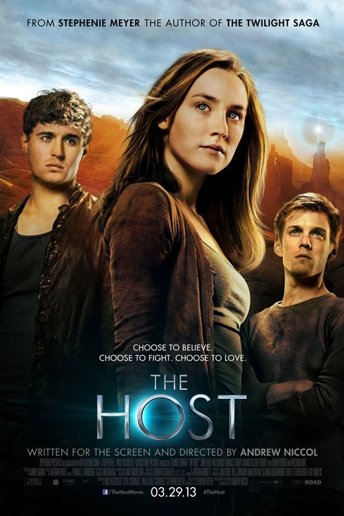 The Host gets new poster