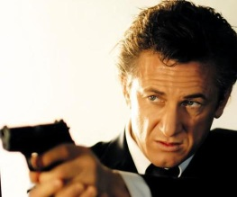 Sean Penn to become The Prone Gunman?
