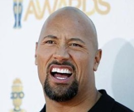 The Rock smashes stuff in Snitch trailer