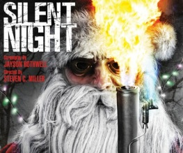 Silent Night, Deadly Night remake has a trailer