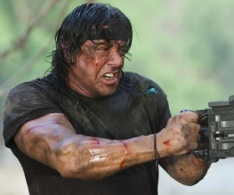 Sylvester Stallone joins indie drama Reach Me