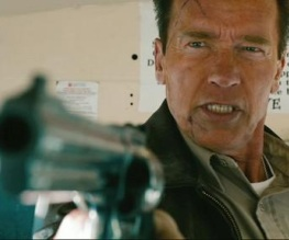 The Last Stand gets new trailer, sense of humour