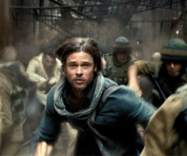 World War Z offers preview of Thursday's trailer premiere