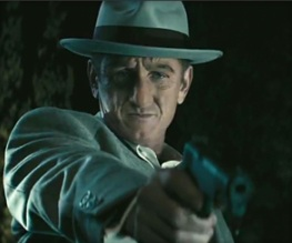 Gangster Squad gets explosive new TV spot