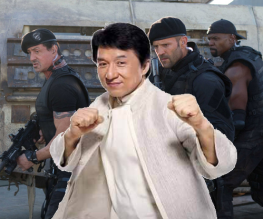 Jackie Chan joins cast of Expendables 3. WAT