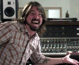 Dave Grohl's Sound City gets first trailer