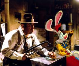 Jessica Rabbit in three dimensions