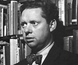 BBC biopic of Dylan Thomas