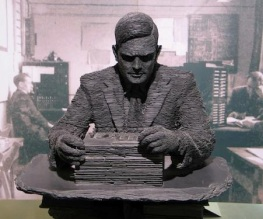 Alan Turing biopic finds director