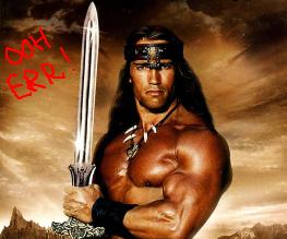 Conan sequel could prove a challenge for Arnold Schwarzenegger