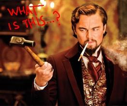 Django Unchained has THREE NEW TV SPOTS