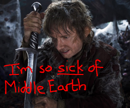 The Hobbit gets one last (we hope) clip before general release