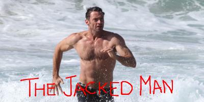 Hugh Jackman gets his Walk of Fame Star. FINALLY!