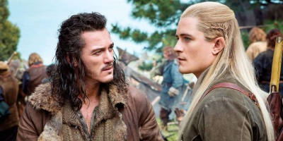 The Hobbit: There and Back Again releases first image