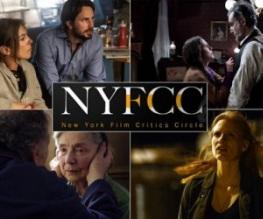 Zero Dark Thirty picks up Best Picture from NY film critics