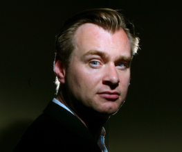 Christopher Nolan talks Man Of Steel