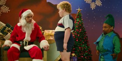 Pop Up Screens – Christmas Edition