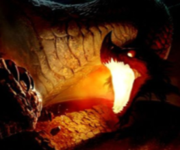 The Hobbit has YET ANOTHER TV spot: Smaug features!