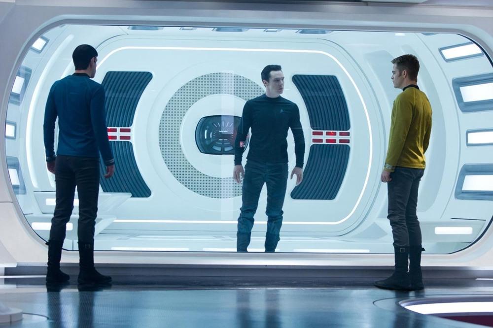 Star Trek Into Darkness reveals Alice Eve's role