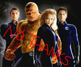 Fantastic Four reboot is actually happening, set for 2015