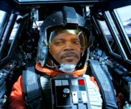 Star Wars VII has piqued Samuel L. Jackson's interest