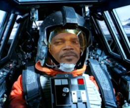 Star Wars VII has piqued Samuel L. Jackson's interest