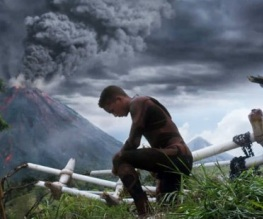 Will Smith is the last guy on Earth. Again.