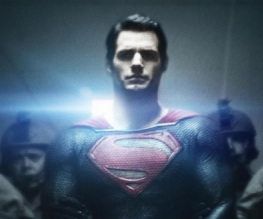 Man of Steel full trailer online