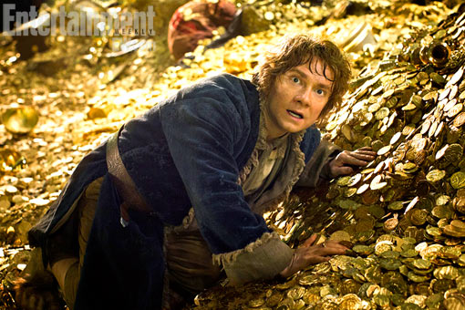 The Hobbit: The Desolation of Smaug new image arrives