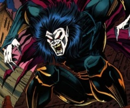 Amazing Spider-Man 2 to feature Morbius the Living Vampire?