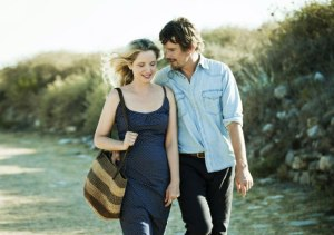 New stills from Richard Linklater's Before Midnight