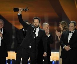 Argo wins at Screen Actors Guild awards