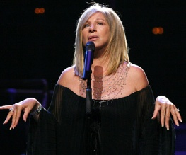 Barbra Streisand to perform at the Oscars