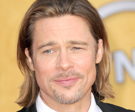 Brad Pitt set to play Pontius Pilate?