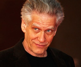 David Cronenberg to act in DeLillo adaptation Body Art