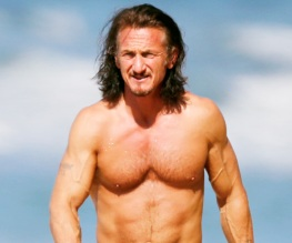 Taken director wants Sean Penn for shooter thriller