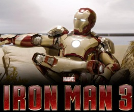 Iron Man 3 insights from Robert Downey Jr