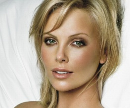 Charlize Theron wants to be in Seth MacFarlane's Western