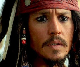 Pirates of the Caribbean 5 bags writer