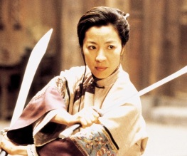 Crouching Tiger sequel to begin production in the spring
