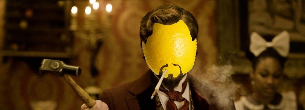 Orange(Wednesday)s and Lemons #99