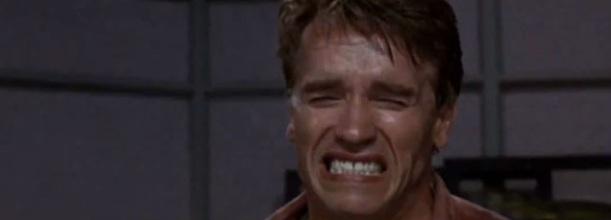 Friday Drinking Game #73 – Arnold Schwarzenegger