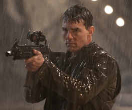 Jack Reacher sequel is not happening