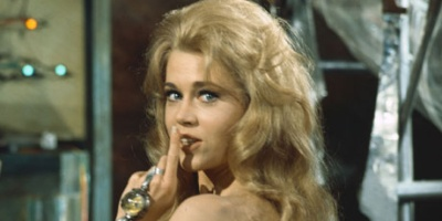 Best for Film's Favourite Flicks #11 – Barbarella