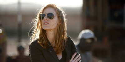 Cheat Sheet: Jessica Chastain