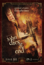 Paul Giamatti is not in new John Dies at the End poster