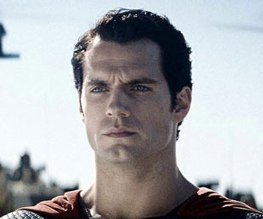 Henry Cavill's Superman in new images from Man of Steel