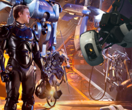 Pacific Rim second trailer features more GLaDOS