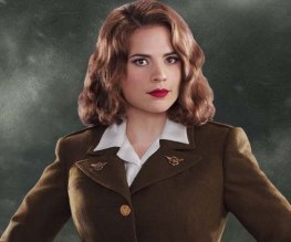 Hayley Atwell won't be in Captain America: The Winter Soldier