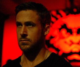 Ryan Gosling broods in first footage from Only God Forgives
